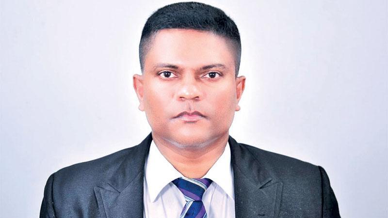 Major Tharindu Weerasinghe