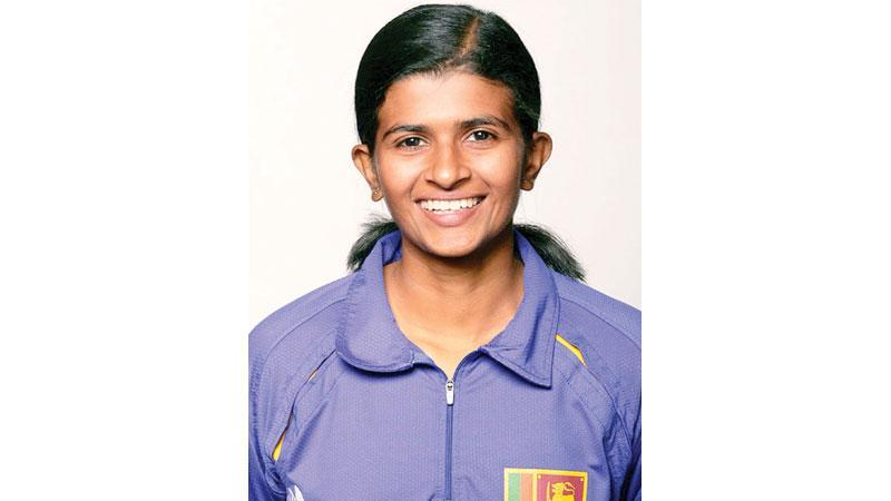Shashikala Siriwardena