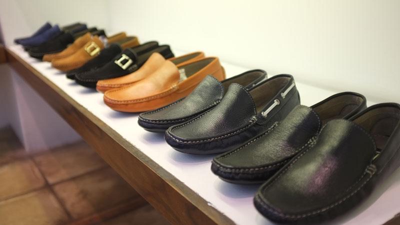 Footwear industry gears to meet 80% of local needs