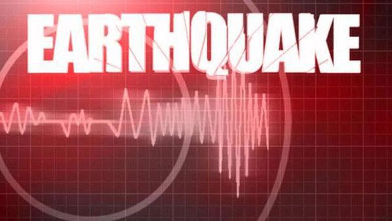 Earthquake hits North India, No tsunami threat to Sri Lanka - Met. Dept