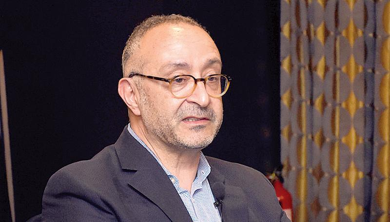 Aref Matin