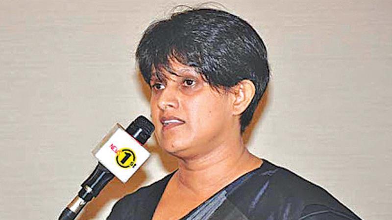 Subhashini Abeysinghe