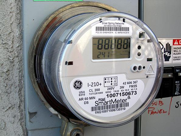 'Smart Electric Meter' introduced in SL for first time