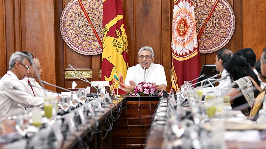 President urges officials to take immediate steps to control vegetable prices