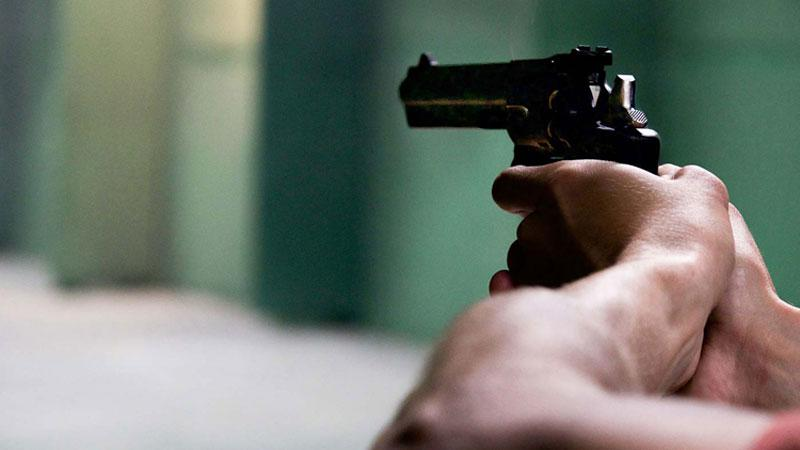 Shooting in Horana : One killed
