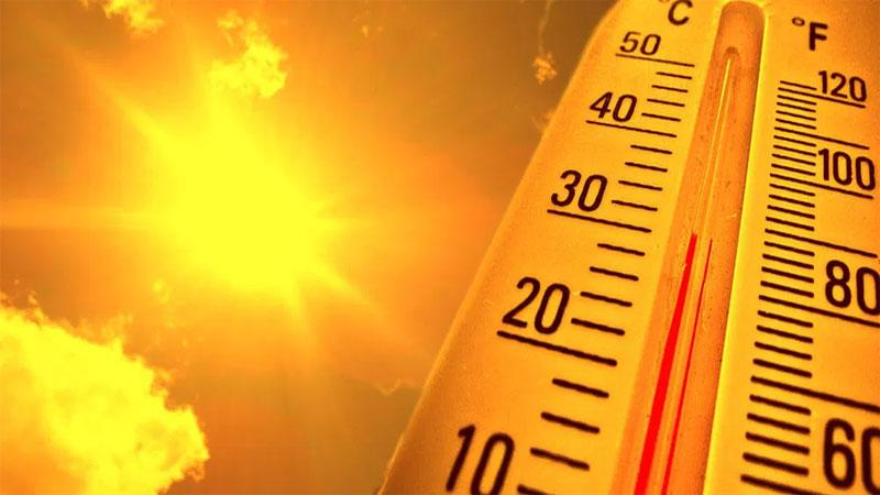 Heat Index to reach danger level