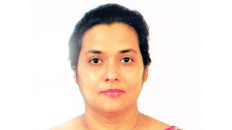 Dr Inoka Suraweera