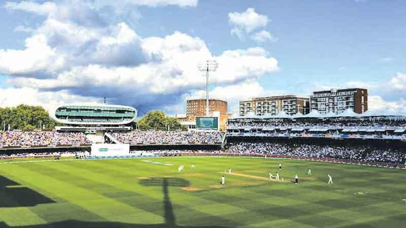 Lord's Cricket Ground: The sacred venue of England  cricket
