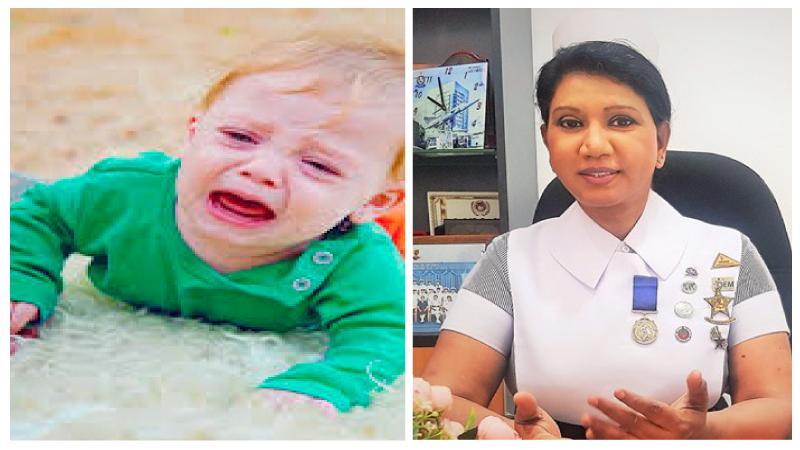 Ms Pushpa Ramya Zoysa
