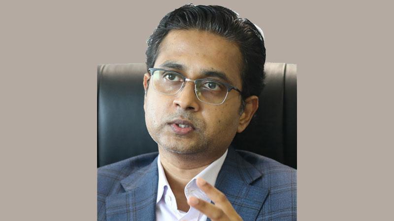 (BOI) Sanjaya Mohottala