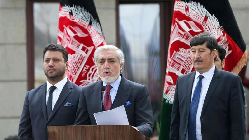 Abdullah Abdullah, who heads a council to represent the government in negotiations, said an ongoing lull in violence triggered by a surprise ceasefire offered by the Taliban had set the tone for launching the peace talks