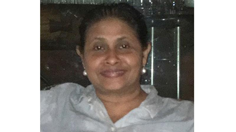 Dr. Bhaddika Jayaratne