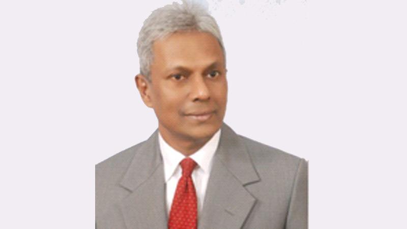Suresh M. Amerasekera