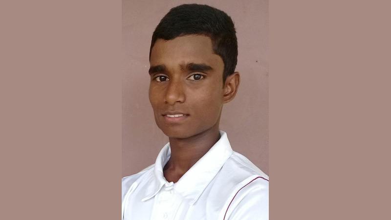 Muditha Premadasa