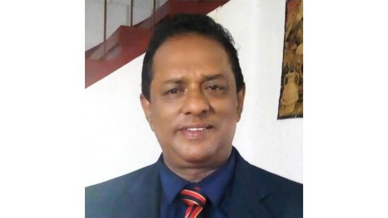 Bharatha Mendis