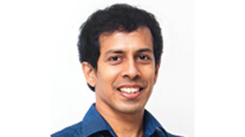 Shayanthan Kanaganayagham