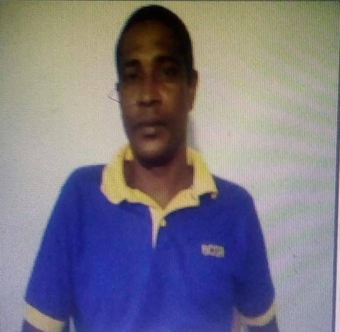 Escaped COVID-19 Patient Nabbed