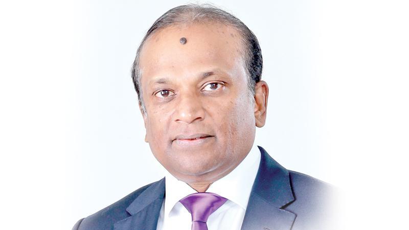 Ashok Pathirage