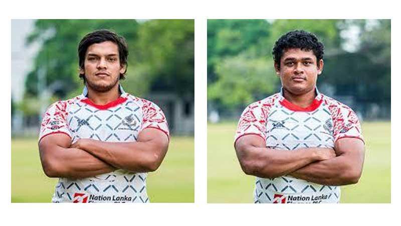 Rajapaksa (Coach)-Muthuthanthri (Captain)