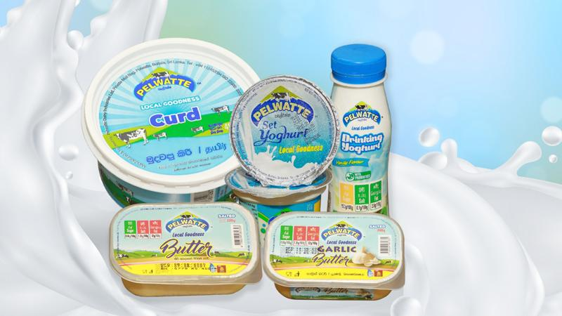 Pelwatte products
