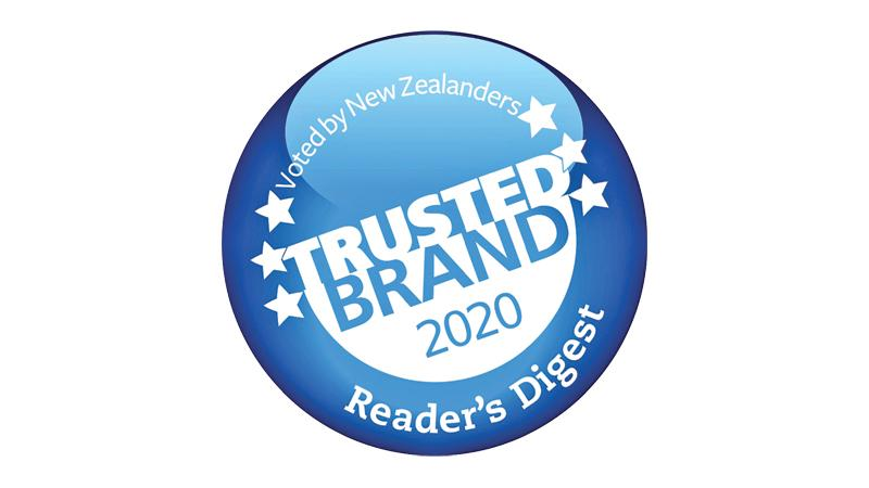 New Zealanders have voted Dilmah their Most Trusted Tea Brand
