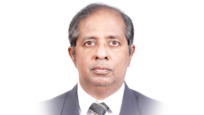 Dr Sudath Samaraweera