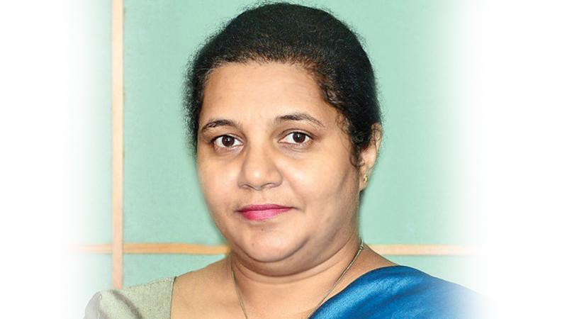 Anusha Mohotti