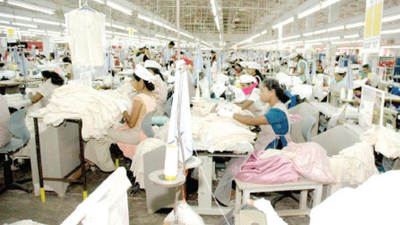 Females make up around 78% of the apparel industry's workforce in Sri  Lanka. This means that females face a greater threat of contracting  the virus.