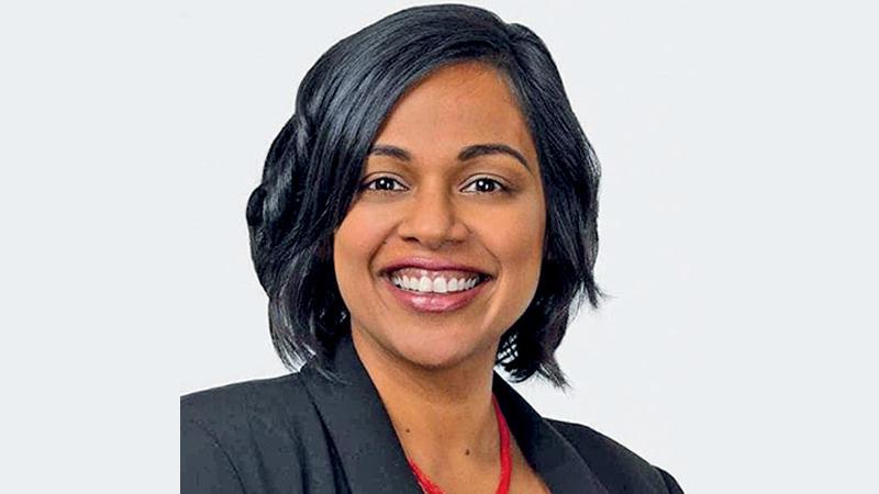 Vanushi Walters