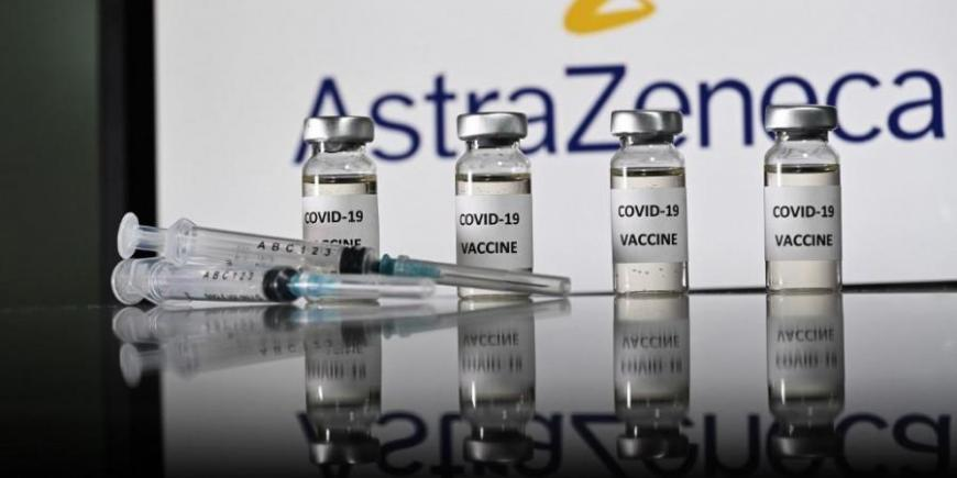 Pakistan approves AstraZeneca vaccine
