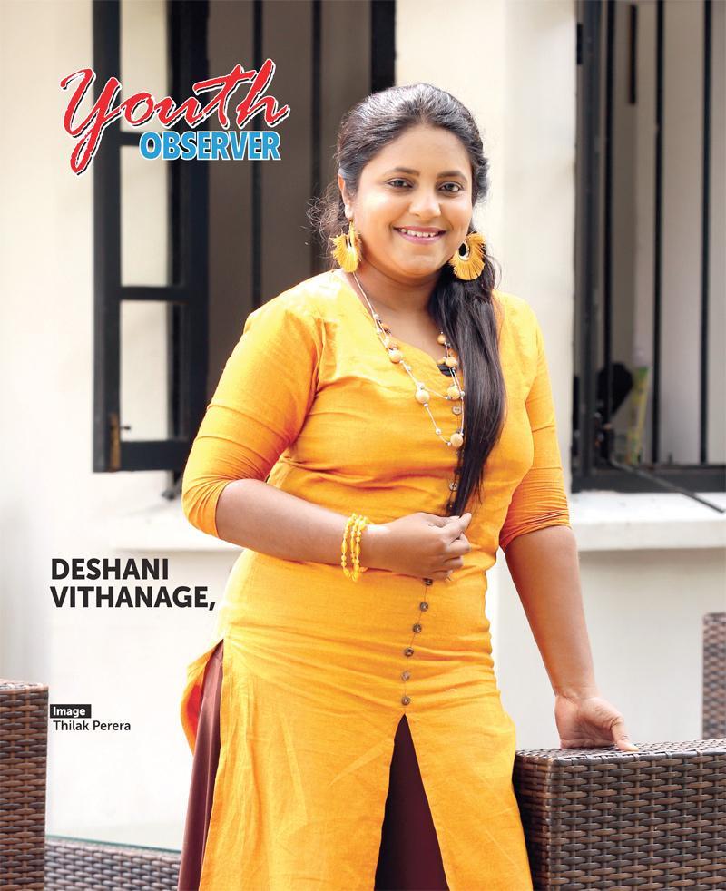 Deshani Vithanage