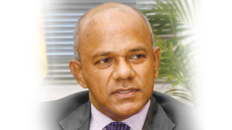 Gen. (Retd.) Daya Ratnayake