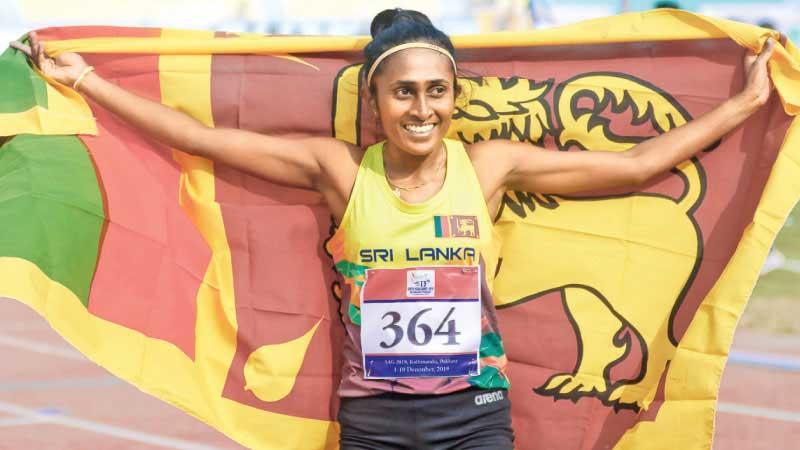 Nilani Ratnayake
