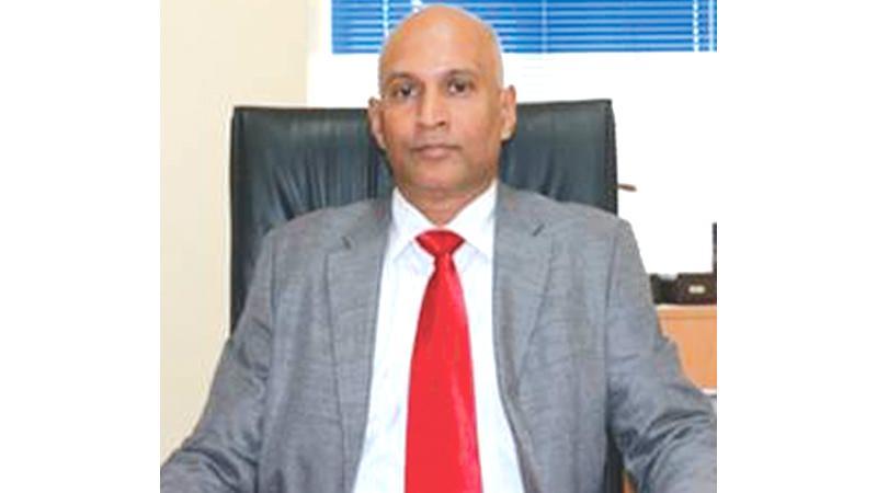 Chairman, Chrissworld Ltd., Christo Perera