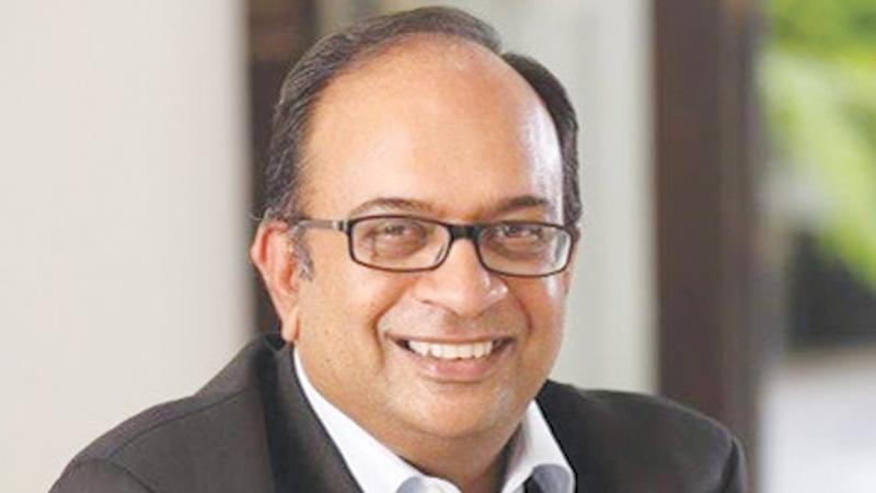 MD Vish Govindsamy