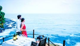 Destination - seaview dining