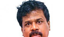 Anura Kumara Dissanayake Mp