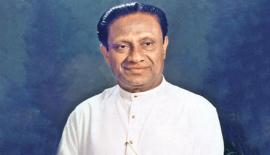 Ranasinghe Premadasa