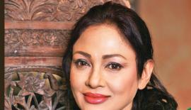 MP Geetha Kumarasinghe