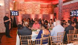 Fonterra Brands Sri Lanka, Managing Director Sunil Sethi at the launch