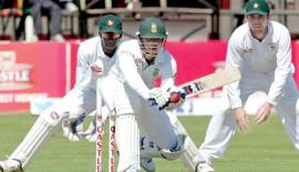 South Africa and Zimbabwe scheduled to play a 4-day Test on Boxing Day.
