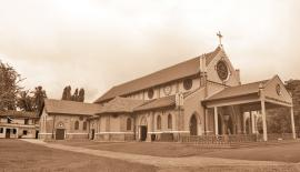 St. Anthony's Church, Wahakotte