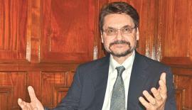 Dr. Konstantine P. Georgakakos
