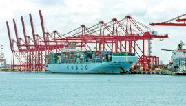 The Asian Development Bank (ADB) and Sumitomo Mitsui Banking Corporation (SMBC) last year signed a co-advisory services agreement to provide the co-advisory services to the East Container Terminal (ECT) of Colombo Port.