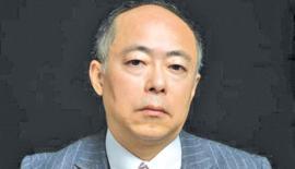 Motoo Noguchi