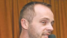 Country Manager Bart Van Dijk