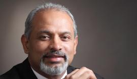 Prakash Schaffter