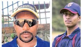 Coach Indika Fernando-Ganidu Kamburugamuwa (Captain)