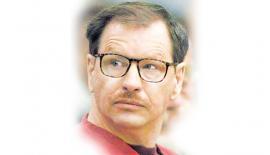 Gary Leon Ridgeway (Green River Killer)