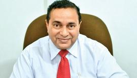 Prof. Chandana Jayaratne